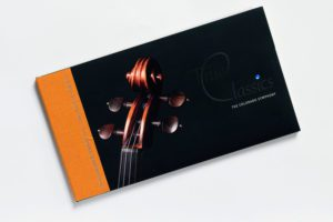 Exclusive Neumann & Sennheiser CD